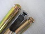 Hohle Sortierfach-Welle für Behälter 240L