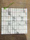 Mosaico di marmo bianco dei nuovi prodotti di alta qualità