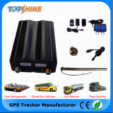 Anti Theft Avl GPS Tracker com Sos Panic Button SMS Alert Car Tracker Vt200