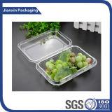 Zoll gedruckte Wegwerfhaustier-Salat-Filterglocke mit Kappe