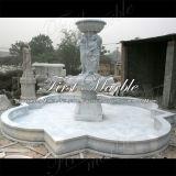 Fontana di marmo Mf-569 di Metrix Carrara della fontana del granito della fontana della pietra della fontana