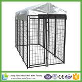 家と電流を通される保証された品質産業犬の犬小屋