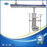 Colgante médico Seco-Mojado del puente de ICU (HFP-E)