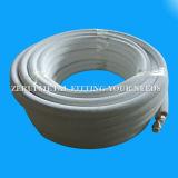 línea de cobre conjunto de los 50FT para el acondicionador de aire partido de R410A