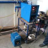 Печь высокочастотной индукции плавя для выплавки серебра золота 1kg