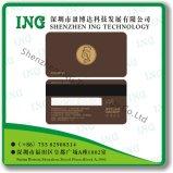 Smart card da microplaqueta CI do contato de RFID para o sistema da lealdade da sociedade