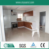 Timpano Roof Prefabricated Building per Living Homes nel Giappone (1503034)