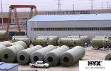 FRP tanque / Conatiners productos químicos y tratamiento del agua