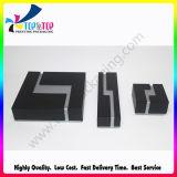 Boîte-cadeau de papier pliable de collier d'approvisionnement à extrémité élevé d'usine