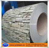 Ziegelstein-Entwurf strich galvanisierten Stahl Coil/PPGI vor