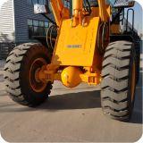 Vorderes Rad-Ladevorrichtung der China-Aufbau-Maschinen-3t 630 für Verkauf