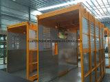 De Apparatuur van de Bouw van het Hijstoestel Sc200/200 van de Bouw van Xmt Hete Saled in Vietnam