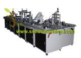 Matériel de formation éducatif industriel de matériel de formation de système de formation de mécatronique