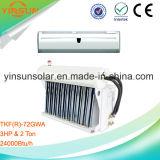 2 стены тонны типа гибридного кондиционера Moubted с охлаждать/функцией топления