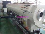 Máquina de enfriamiento de la pipa plástica