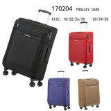 ビジネスのための合金の荷物のスーツケース