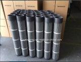 Cartuccia di filtro dell'aria della versione rapida, elemento filtrante
