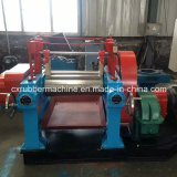 16 인치 2 롤 선반 기계 또는 기계를 만드는 고무 장