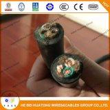 UL62 kupfernes flexibles Kabel Soo, Soow 600V