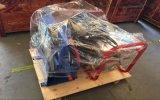 Sud200/400油圧バット融接機械