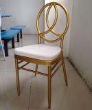 高品質の金属の結婚式のフェニックスの最新の椅子(JC-pH01)