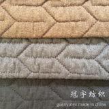 Tissus 100% de textile de maison d'édredon de rapiéçage de polyester