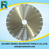 Romatoolsのダイヤモンドは花こう岩については鋸歯を