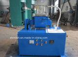 amasadora del mezclador de la sigma 5L para el uso del laboratorio