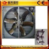 Preço centrífugo do exaustor do obturador de Jinlong para a estufa