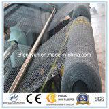 Malla de alambre hexagonal Galvanzied de alta calidad / red de alambre hexagonal