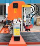 Маршрутизатор CNC 1660 Multi-Головок деревянный, автомат для резки CNC деревянный с 3 головками