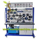 De hydraulische Didactische Apparatuur van de Apparatuur van het Onderwijs van de Apparatuur van de Opleiding van de Werkbank Hydraulische