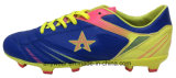 Chaussures de football athlétique de football Chaussures de football (815-9532)