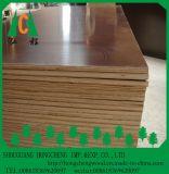 Пленка Brown переклейки конструкции хорошего качества Brown смотрела на переклейку