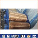 Macchina di salto del PE del cotone del filato di filatura con la certificazione Ce&ISO9001