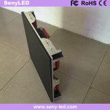 видеоий полного цвета 500X500mm рекламируя стену панели СИД видео- для Rental (P4.81mm)