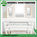 Таблица шлихты мебели спальни с зеркалом 3 (W-LZ-802)