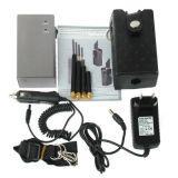携帯電話のシグナルの妨害機2g 3Gの妨害機のWiFi GPSの妨害機