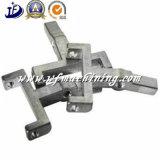 O OEM CMM inspecionou as peças de aço forjadas precisão do forjamento com Machininnig