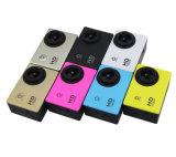 O A8 o mais barato 2 câmera da ação do esporte da tela HD 1080P da polegada com a lente de 120 graus