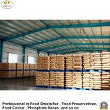 Buen emulsor aditivo/Span60 del sorbitán Monostearate/SMS/E491/Food de la calidad