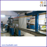 Equipamento de cobre médio da fabricação de cabos