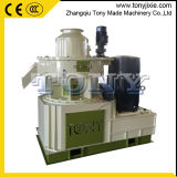 Fábrica Directly Supply Ring Die Wood Pellet Mill com Whole Parte