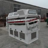 Weiße Sesam-Schwarz-Sesam-Schwerkraft-Trennzeichen-Maschine