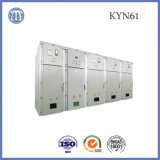 Plattiert-MetallKyn61 ausziehbares WS-Metallgeschlossene Schaltanlage