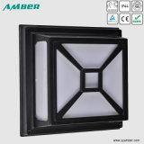 quadratisches Licht der Schutzwand-2*60W mit Cer