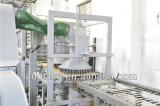 지속적인 생산 유리제 뚜껑 덮개를 위한 소형 강화 유리 로