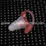 Leistungsfähige Skeleton Silikon-Gummi-Ohrenpfropfen für Verkauf