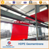 Vlotte LDPE Geomembrane 0.5mm 0.75mm 1.0mm 1.5mm 2.0mm van Textured Surface