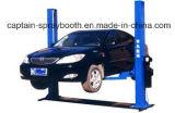 Электрический подъем автомобиля столба высокого качества 2 отпуска